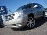 2007 Gold Mist Cadillac Escalade AWD #70687182