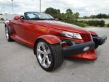 Plymouth Prowler Colors