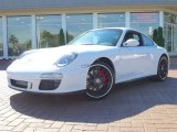 2012 Carrara White Porsche 911 Carrera 4 GTS Coupe #70686672