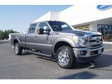 2012 Ford F350 Super Duty Lariat Crew Cab 4x4 Data, Info and Specs