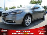 2013 Tungsten Metallic Dodge Dart Rallye #70687399
