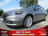 2013 Tungsten Metallic Dodge Dart Rallye #70687394