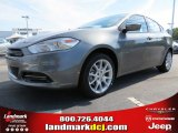 2013 Tungsten Metallic Dodge Dart SXT #70687391