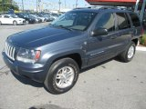 2004 Jeep Grand Cherokee Steel Blue Pearl