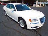 2013 Bright White Chrysler 300  #70749333