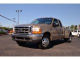 2000 Ford F350 Super Duty XLT Extended Cab Dually Data, Info and Specs