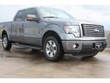 2011 Sterling Grey Metallic Ford F150 FX2 SuperCrew #70749645