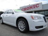 2013 Bright White Chrysler 300  #70748960