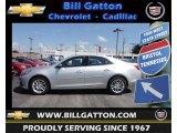 2013 Silver Ice Metallic Chevrolet Malibu LT #70749570
