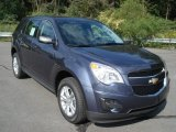 Chevrolet Equinox 2013 Data, Info and Specs