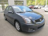 Nissan Sentra 2009 Data, Info and Specs
