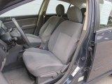 2009 Nissan Sentra Interiors