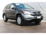 2011 Polished Metal Metallic Honda CR-V SE #70748887