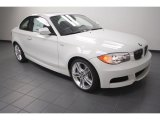 2013 BMW 1 Series 135i Coupe