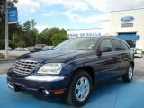 2004 Midnight Blue Pearl Chrysler Pacifica  #70748837