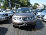 2009 Tinted Bronze Metallic Nissan Murano SL AWD #70749479