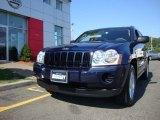 2006 Midnight Blue Pearl Jeep Grand Cherokee Laredo 4x4 #70749139