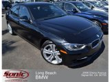 2012 Black Sapphire Metallic BMW 3 Series 335i Sedan #70749032
