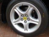 Ferrari 456M 2001 Wheels and Tires