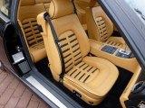 2001 Ferrari 456M Interiors