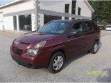 2002 Pontiac Aztek AWD