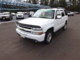 2005 Summit White Chevrolet Tahoe Z71 #70818824