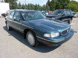 1997 Sea Green Metallic Buick LeSabre Custom #70819180