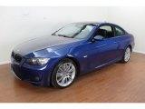 2009 Montego Blue Metallic BMW 3 Series 335xi Coupe #70818366