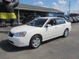 2007 White Chevrolet Malibu LT Sedan #70819137