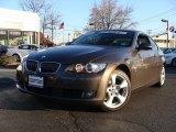 2009 Mojave Brown Metallic BMW 3 Series 328xi Coupe #70818317