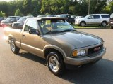 1997 GMC Sonoma SLE Regular Cab