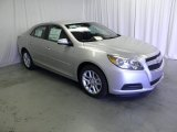2013 Silver Ice Metallic Chevrolet Malibu ECO #70818734