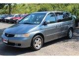 2001 Granite Green Honda Odyssey EX #70819074