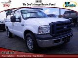 2007 Ford F250 Super Duty XL Regular Cab Data, Info and Specs