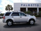 2012 Ingot Silver Metallic Ford Escape XLT V6 #70818617