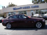 2008 Barbera Red Metallic BMW 3 Series 328i Sedan #70818616