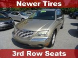 2004 Linen Gold Metallic Chrysler Pacifica  #70818130