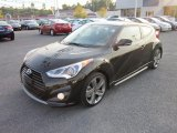 Hyundai Veloster 2013 Data, Info and Specs
