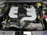 1997 Chrysler Concorde Engines