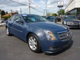 2009 Blue Diamond Tri-Coat Cadillac CTS 4 AWD Sedan #70893915