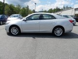 2013 Silver Ice Metallic Chevrolet Malibu ECO #70893778