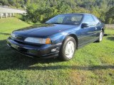 Ford Thunderbird 1989 Data, Info and Specs