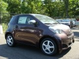 2012 Black Currant Metallic Scion iQ  #70893702