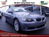 2009 Space Grey Metallic BMW 3 Series 328i Coupe #70918868