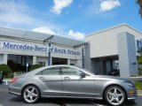 2012 Mercedes-Benz CLS 550 Coupe