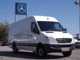 2012 Mercedes-Benz Sprinter 2500 High Roof Extended Cargo Van