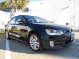 2013 Deep Black Pearl Metallic Volkswagen Jetta GLI #70926034