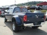 2008 Dodge Ram 3500 Patriot Blue Pearl