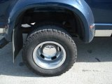 2008 Dodge Ram 3500 SLT Mega Cab 4x4 Dually Wheel