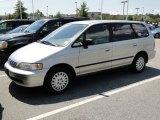 Honda Odyssey 1995 Data, Info and Specs